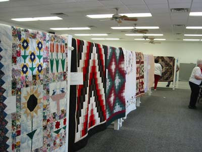 Quilts and Quilt Shows in Illinois Amish Country | ACM Tours : quilt show calendar - Adamdwight.com