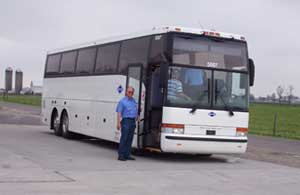 Amish Country Motor Coach Tours